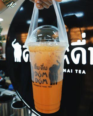 Foto - Makanan(Dum Dum Thai Tea) di Dum Dum Thai Drinks oleh Claudia @grownnotborn.id