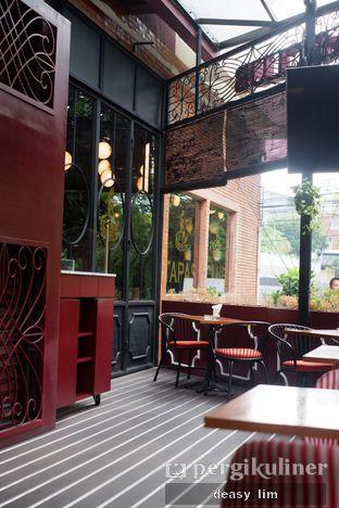 Foto 9 - Interior di Tapas Club oleh Deasy Lim