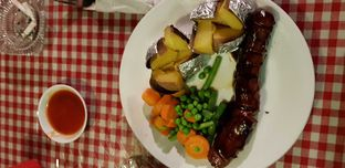 Foto 3 - Makanan di Tizi's Cakeshop & Resto oleh Anya Christiana