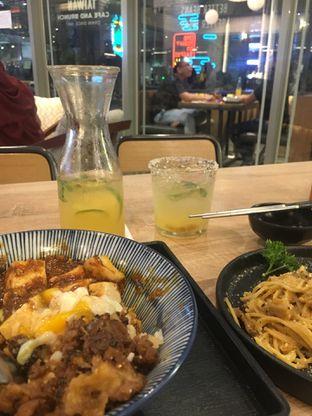 Foto review Formosan Kitchen & Tea Bar oleh Dina Ambrukst 6