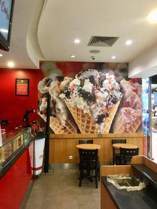 Foto 13 - Makanan di Cold Stone Creamery oleh Prido ZH