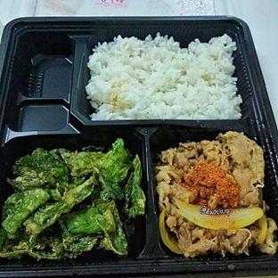 Foto review Yoshinoya oleh duocicip  1