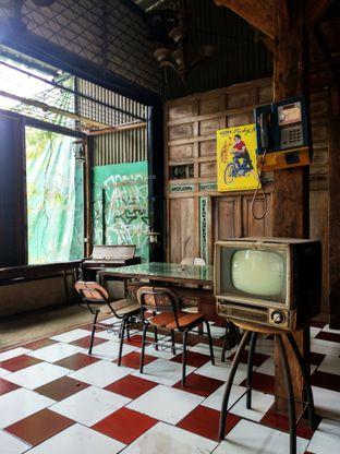 Foto review Qmaree Waroeng Kopi oleh Ika Nurhayati 8