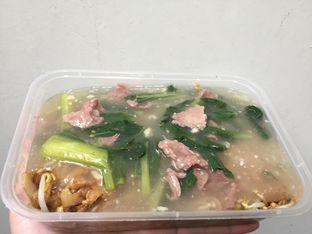 Foto 3 - Makanan di Kwetiaw Sapi Mangga Besar 78 oleh Yohanacandra (@kulinerkapandiet)