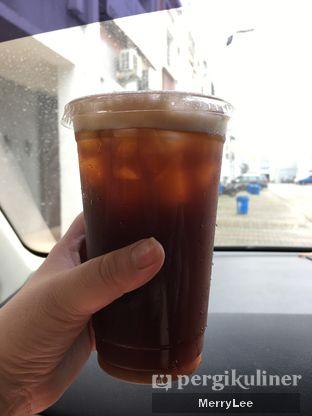 Foto 2 - Makanan(Shake Up Black Tea Mousse) di Daiwan Delicious Food oleh Merry Lee