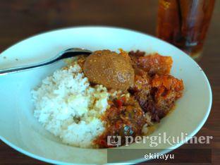 Foto - Makanan di Rm Gudeg Jogja Bu Hani oleh Eki Ayu || @eatmirer