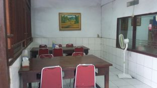 Foto 5 - Interior di Rumah Makan Madukoro oleh Pria Lemak Jenuh