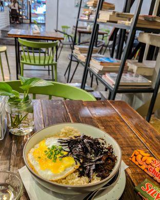 Foto review Libreria Eatery oleh Tjiang Febryan 2