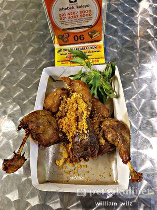 Foto - Makanan di Bebek Kaleyo Express oleh William Wilz