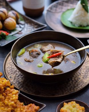 Foto 1 - Makanan di Amertha Warung Coffee oleh Stefanus Hendra