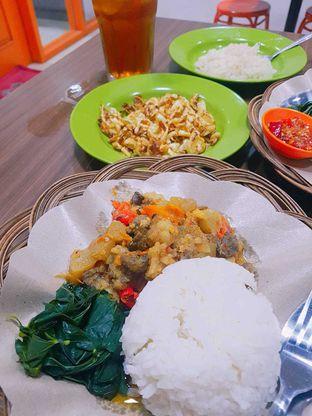 Foto 3 - Makanan di Ayam Krezz Kalasan oleh Baby angela