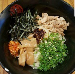 Foto - Makanan di Abura Soba Yamatoten oleh heiyika
