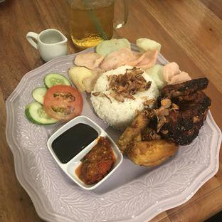 Foto 2 - Makanan di Giggle Box oleh @Perutmelars Andri