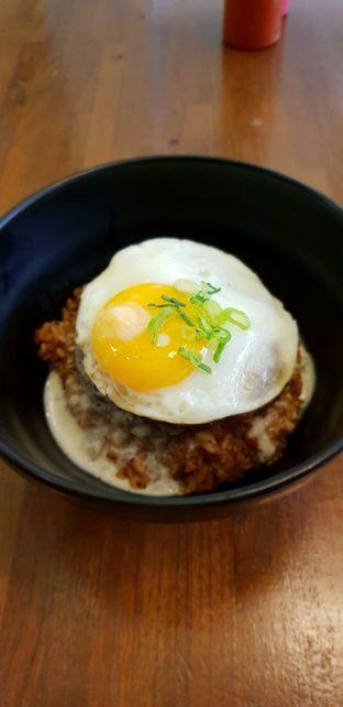 Foto review Goods Burger oleh Hafizah Murdhatilla 1