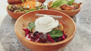 Foto review Hotaru Fureto oleh Rifqi Tan @foodtotan 4