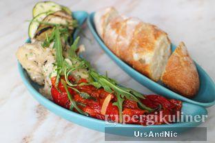 Foto 2 - Makanan(Mixed Tapas) di Atico by Javanegra oleh UrsAndNic