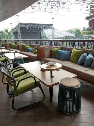Foto 5 - Eksterior di Lurik Coffee & Kitchen oleh Ika Nurhayati