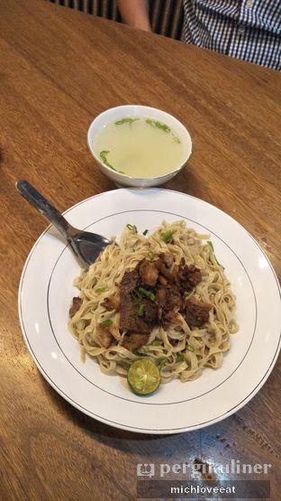 Foto 8 - Makanan di Mie Onlok Palembang oleh Mich Love Eat