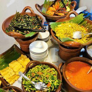 Foto 4 - Makanan di Kepala Manyung Bu Fat oleh Wiko Suhendra