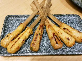 Foto 4 - Makanan di Bebek Bengil oleh ig: @andriselly