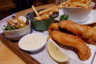 Foto 2 - Makanan di Hummingbird Eatery oleh Mariane  Felicia