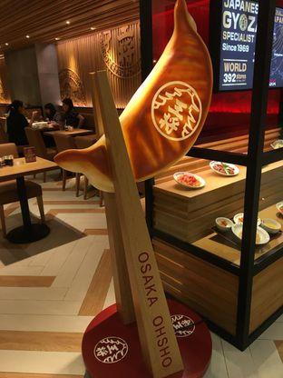 Foto review Osaka Ohsho oleh Ria  1