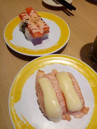Foto 2 - Makanan di Sushi Go! oleh Sisil Kristian