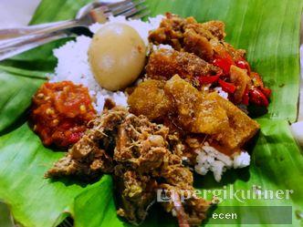 Foto Makanan di Gudeg Komplit Bu Karto