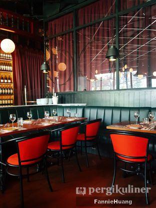 Foto 10 - Interior di Tapas Club oleh Fannie Huang||@fannie599