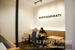 Foto 2 - Interior di Kopi Janji Jiwa oleh Food Foodie Bdg