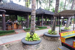 Foto review Istana Nelayan oleh IG : FOODTRAVELID  14