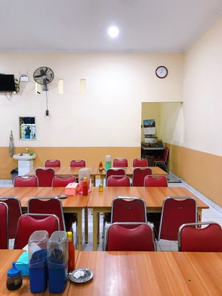 Foto 11 - Interior di Rumah Makan & Seafood 99 oleh yudistira ishak abrar