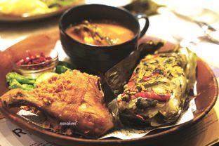 Foto 1 - Makanan di Sate Khas Senayan oleh Nanakoot