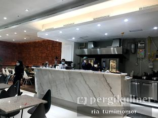 Foto 1 - Interior di Goobne Chicken oleh riamrt