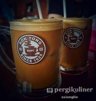 Foto 3 - Makanan di Kok Tong Kopi oleh Asiong Lie @makanajadah