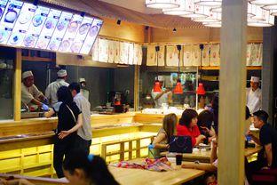 Foto 7 - Interior di Sanukiseimen Mugimaru oleh Nanakoot