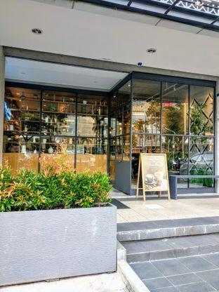 Foto 3 - Eksterior di Phos Coffee oleh Ika Nurhayati