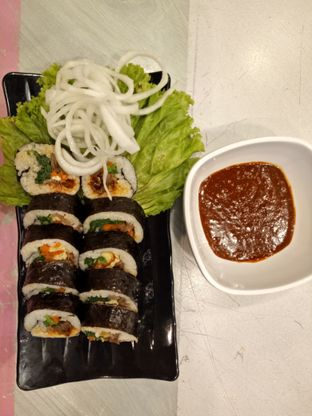 Foto 4 - Makanan di Patbingsoo oleh vitaakita
