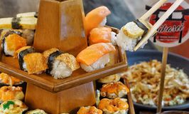 Jikasei Sushi