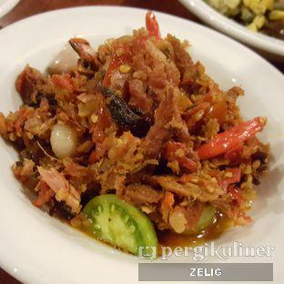 Foto 7 - Makanan(Rabe Rica) di Restoran Beautika Manado oleh @teddyzelig