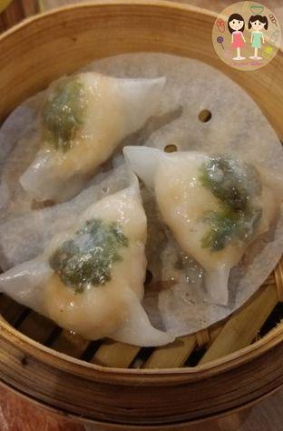 Foto 4 - Makanan(Tim Pangsit Scallop) di Imperial Kitchen & Dimsum oleh Jenny (@cici.adek.kuliner)