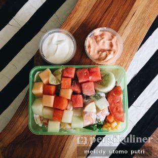 Foto 1 - Makanan di Pizza Hut oleh Melody Utomo Putri