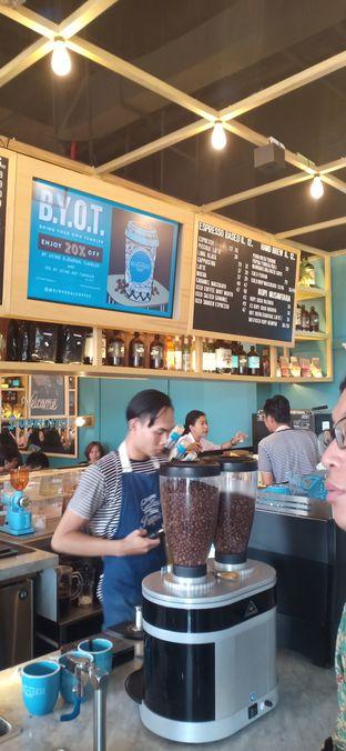 Foto 3 - Interior di Djournal Coffee oleh Dwi Izaldi