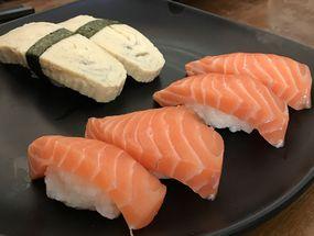 Foto Sushi Tengoku