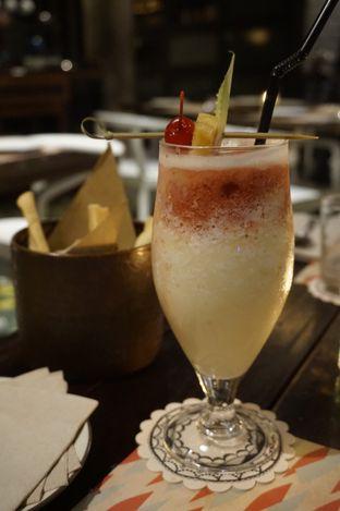 Foto 3 - Makanan di Ocha & Bella - Hotel Morrissey oleh yudistira ishak abrar