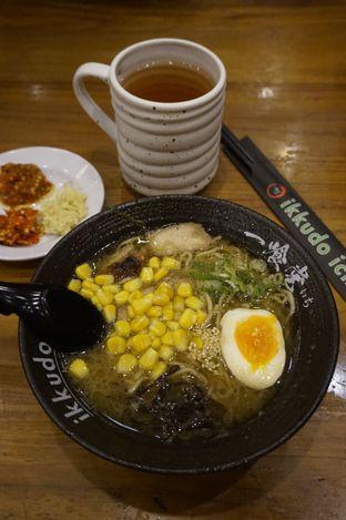 Foto 4 - Makanan di Ikkudo Ichi oleh yudistira ishak abrar