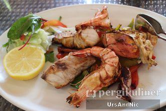Foto Makanan di Seafood Terrace - Grand Hyatt