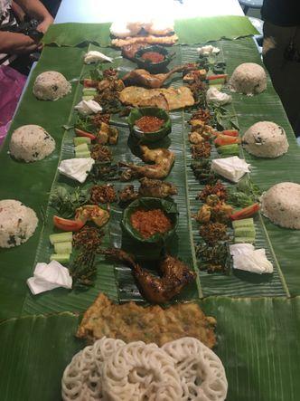Foto Makanan di Warung Talaga
