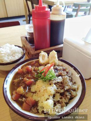 Foto 1 - Makanan di Gyu Jin Teppan oleh Diana Sandra