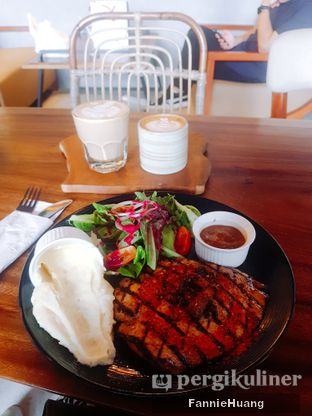 Foto 2 - Makanan di Canabeans oleh Fannie Huang||@fannie599